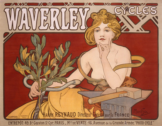 Mucha-Waverly-Cycles
